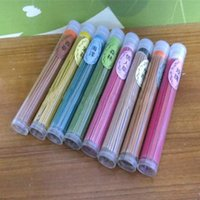 Wholesale New boxed Sticks incense Aromatherapy fragrance spices Fresh Air Natural Aroma indoor spices Sandalwood