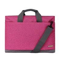 Wholesale New Design Laptop Bag Case Portable Handbag Laptop Sleeve for Macbook Air Pro Retina inches ZG0068