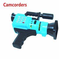 Wholesale Hot sale Camcorders camera CM Baby toy cameras good quality tell story change pictures good gift for kids kind