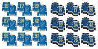 Wholesale 2017 Winter Classic Premier St Louis Blues jersey Jaden Schwartz Alex Pietrangelo Backes Vladimir Tarasenko Hockey Jerseys