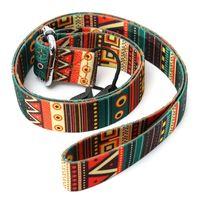 Wholesale Newest Style cm length Adjustable Nylon Ukulele Strap Belt Sling With Hook For Ukulele Guitar Top Selling