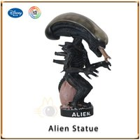 aliens model kits - Hot Sale Collectible Figurine The Alien Statue Scale Figure Hot Sale Model Kit Home decoration