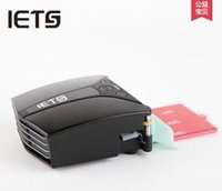 Wholesale ETS5 laptop radiator air draft cooler for inch notebook