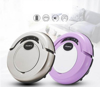 bags dust collectors - Sweeping robot household cleaning vacuum cleaner Smart Cleaning Dust Cleaner dust collector For Home and offfice