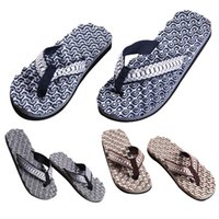 as pic best flip flop sandals - Best Gift New Fashion Men Flip Flops Shoes Sandals Male Slipper indoor outdoor Flip flops Bea6624