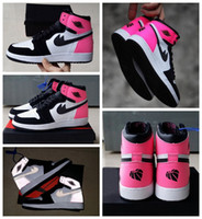 Women authentic boy names - 2017 new arrival name brand air retro OG M boys basketball shoes authentic sneakers athletic sports woman shoes