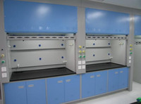 Wholesale Steel Laboratory Fume Hood Fume Cabinet meters
