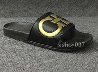 Wholesale 2016 mens fashion slide sandals summer outdoor beach slippers