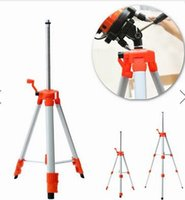 Wholesale Universal Portable Metel Tripod Stand Extension Type for Laser Air Level with Bag