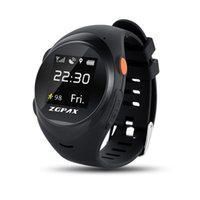 answer definition - S888A global GPS positioning watch watch mobile phone inch high definition IPS true color display a key emergency call for help many pe