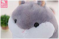 big guinea pig - Japan guinea pig fat hamster doll doll doll children mouse plush toys birthday girl guy