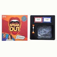 Wholesale 60pcs hot sale Korea Running Man Pie Face Game Children Novelty interest paternity toys Parent child games D517