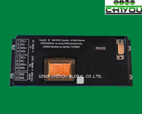 Wholesale by courier Kone elevator parts model KM713130G01 LCE KNX PCB decode board