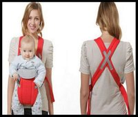 Wholesale popular baby sling Multifunctional safety sling soft Both shoulders baby sling factory dhl