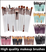 Wholesale High quality makeup brush eye makeup brush eye shadow brush neutral no logo colors optional
