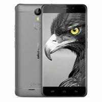 "Cheap Original Ulefone Metal MTK6753 Octa Core Cellphone Finger ID 5.0"" FHD 3G RAM 16G ROM Mobile Phone Android 6.0 4G LTE Smartphone"