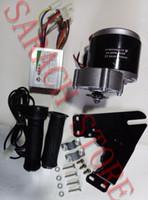 Wholesale MY1016Z3 W V electric motor for bike electric bike kit electric bike conversion kit