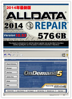 auto repair program - 2016 new alldata and mitchell car repair software best auto repair program in new gb hard disk work for all cars trucks
