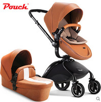 baby stroller systems - 3 in High Landscape Travel System Foldable Baby Stroller Pram
