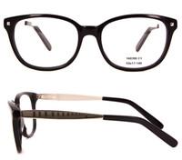 al por mayor marcos ovalados con descuentos-El marco de las gafas de la manera de la nueva llegada 2017 para los marcos de los vidrios del descuento de los hombres de las mujeres enmarca Gafas de sol