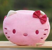 baby body fit - Sweet Pink Hello Kitty CM Baby KID Kindergarten Satchel BAG Fits Years Satchel Cross Messenger BAG Pack Shoulder BAG