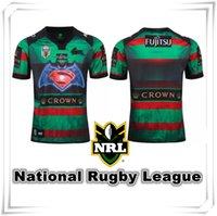 australia football jersey - 2016 AIG Super NRL Australia Sydney Rabbitohs Rugby jersey England football shirt teams Sport