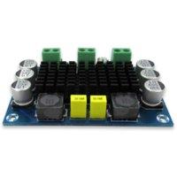 Wholesale TPA3116 D2 Digital Audio Amplifier Board Mono W Amplifiers DC12 V Amplificador DIY amplificador diy