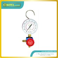 Wholesale R410a Way manifold gauge