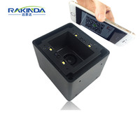 Wholesale New Arrival USB D Fixed Mount Terminal With Barcode Scanner For Mobile Phone Payment