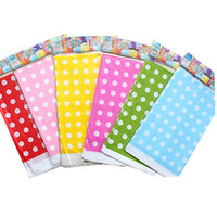 Wholesale cm Inch Plastic Table Cloth Polka Dot Table Cover Waterproof Disposable Tablecloth Birthday Party Wedding Home