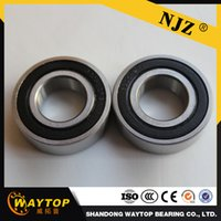 ball bearing manufacture - 20 Chinese good quality RS deep groove ball bearing manufacturing size
