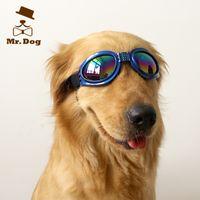 Wholesale Pet supplies dog sunglasses dog glasses satsuma dog protective eyewear sunglasses wellsore sunglasses