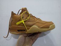 basketball sports cards - Premium Ginger Retro s mens basketball shoes Sneaker TH GG athletic trainer sports footwear Retros Yellow With lable card and dustbag