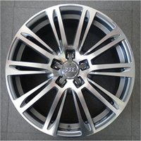 audi tt alloys - LY0147 R8 TT A4 A6 Q5 series models of aluminum alloy rims is for SUV car sports Car Rims modified inch inch inch inch inch