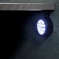 Wholesale 2016 new Mini Portable LED Smart Human Motion Sensor Lamp Night Light Lamp