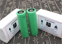 Wholesale VTC5 battery cell with full mah V Rechargeable Lithium Battery for Electronic Cigarette