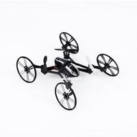 2017 nouvelle vente en gros et au détail Vous Di U841-1 noir à quatre axes de l'avion matériel de photographie aérienne UAV de haute définition télécommande aircraf