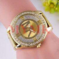 Wholesale Michael MK Kores style wristwatch top luxury replicas Famous bracelets Brand new watch Quartz watches jewelry for women ladies men mens M01
