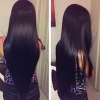 Wholesale Cheap Brazilian Straight Virgin Malaysian Human Hair Bundles Grade Black Color Real Indian Malaysian Peruvian Virgin Hair