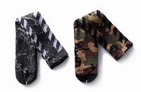 Wholesale High Fashion Jmoon Men Women Camouflage Socks Knitted Cotton Shoe Hosiery Unisex Mid calf Length Socks Good Elastic Size
