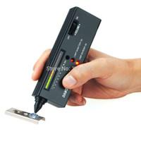 Wholesale Portable Diamond Selector II Gemstone Tester Tool Freeshipping Dropshipping