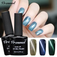 professional nail dryer - Vrenmol Magnetic D UV LED Gel Cat Eye Gel Nail Polish Colors For Choose Esmaltes Professional Gel Need Lamp to Dry