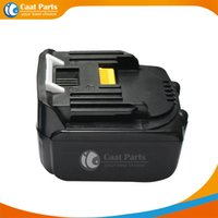 Wholesale NEW replacement power tool battery plastic case and hardwares for Makita V BL1430