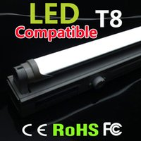ballast design - Electronic Ballast or Inductor compatible W T8 LED Tube newest design unique Good quality first factory produce super bringhtness cheaper