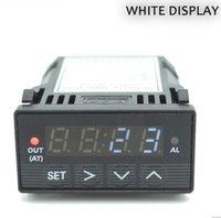 Wholesale XMT7100 Mini Frame Size mm Intelligent Green LED Digital Display Industrial Usage DC V PID Temperature Controller
