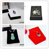 Wholesale High Quality Single Pendant Necklace Holder Jewelry Holder Accessories Ornaments Display Stand Organizer Storage Rack