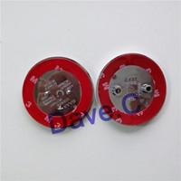 acura grille - badge artwork set Car For Front Grille Rear Logo Bonnet Emblem mm Pins
