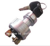 Wholesale Ignition Switch with plug line parts Line for excavator CAT battery disconnect switch G7641