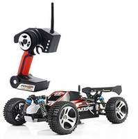 Wholesale US Stock Wltoys A959 Scale G WD RTR Off Road Buggy RC Car hot sell from coolcity2012