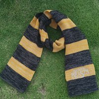 beast costume - Fantastic Beasts and Where to Find Them harry potter scarves Newt Scamander Cosplay Halloween striped scarf Cosplay Costume Christmas Gift